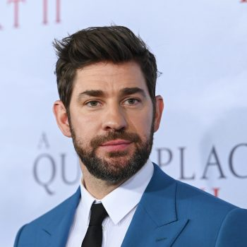 John Krasinski just sold <em>Some Good News</em>, because good things can't last forever
