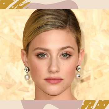 Lili Reinhart's skincare guru shares 3 tips for preventing stress acne