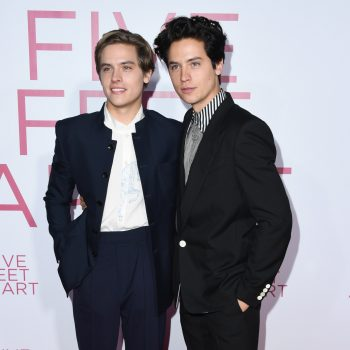 Dylan Sprouse seemingly confirmed brother Cole's breakup with Lili Reinhart