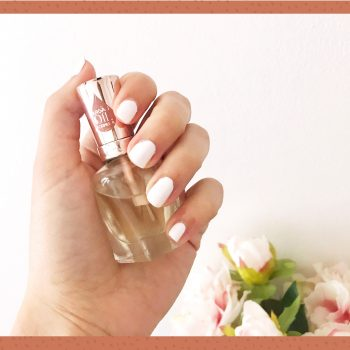This drugstore cuticle oil has replenished my dry, cracked nails for good
