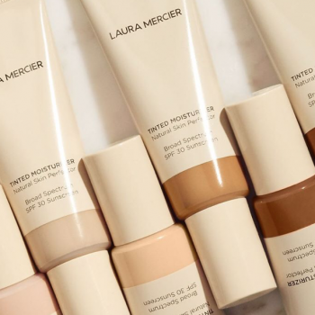 Ditch your foundation in favor of this Meghan Markle-approved tinted moisturizer