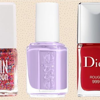 10 colorful nail polishes that mani pros will be wearing all summer