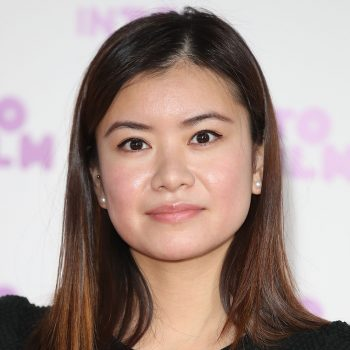 <em>Harry Potter</em>'s Katie Leung addressed the J.K. Rowling controversy in the best way