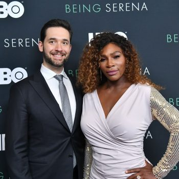 "Alexis Ohanian stepped down from Reddit board to ""make a better world"" for his and Serena Williams' daughter"