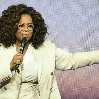 Here's how to watch Oprah's star-studded town hall on systemic racism