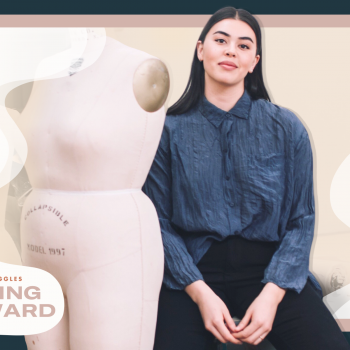 Henning CEO Lauren Chan on how she carved a spot in fashion for plus-size luxury clothing