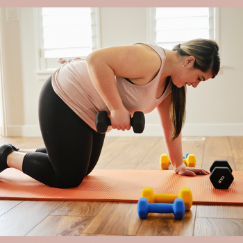 The 11 best pieces of at-home workout equipment, according to a personal trainer