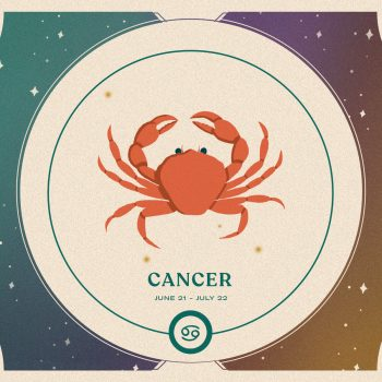 Everything you need to know if your zodiac sign is Cancer