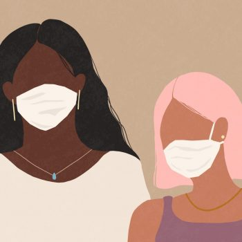 8 lightweight face masks for more airflow and less glasses fog this summer