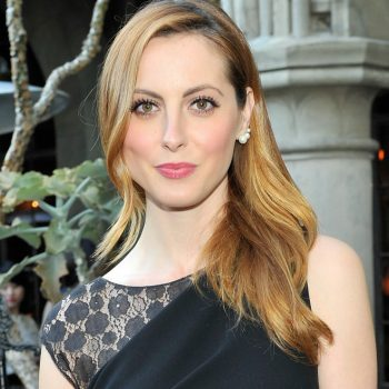 """Eva Amurri got real about how breastfeeding left her emotionally and physically """"depleted"""""""