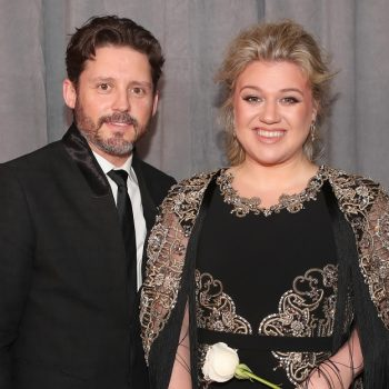 Kelly Clarkson has reportedly filed for divorce from her husband Brandon Blackstock