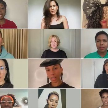 Alicia Keys demands justice for Breonna Taylor in a celeb-filled PSA—here's exactly what you can do