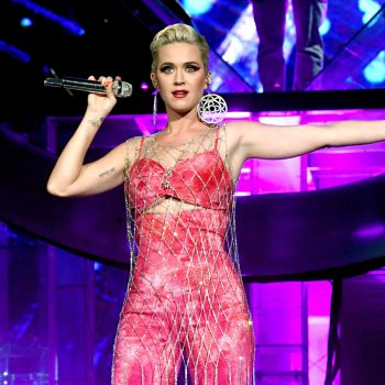 Here's how to watch Rock the Vote's virtual concert featuring Katy Perry