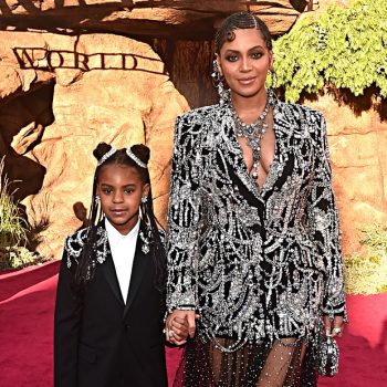 Blue Ivy Carter is now a BET Awards nominee at only 8 years old