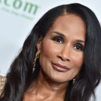 <em>Vogue</em>'s first Black cover model, Beverly Johnson, has a plan for addressing racism in fashion