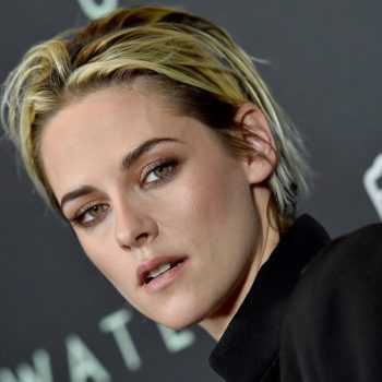 Kristen Stewart will play Princess Diana in a new movie, and it's genius casting