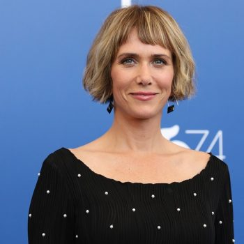 Kristen Wiig is reportedly a new mother to twins