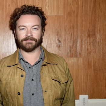 <em>That '70s Show</em> actor Danny Masterson has been charged with raping three women