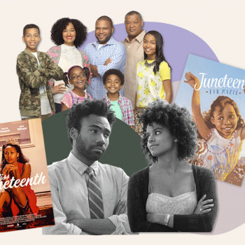 9 movies, shows, and books about Juneteenth that showcase the holiday's importance