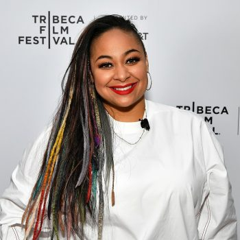 Raven-Symoné just got married, and she shared the first photos with her new wife