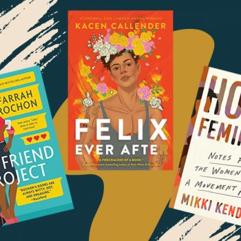 10 books to buy to support the #BlackoutBestsellerList movement right now