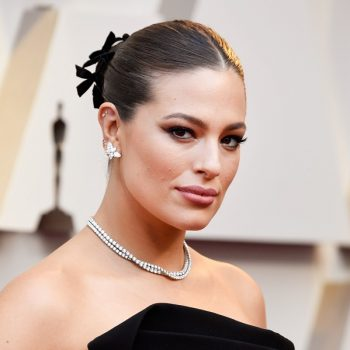 Ashley Graham broke her tooth biting a cookie, and you have to see her video