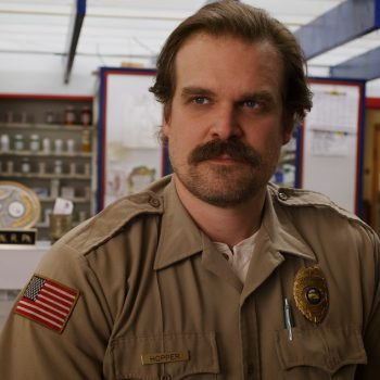David Harbour may have confirmed this dark <em>Stranger Things</em> Season 4 fan theory