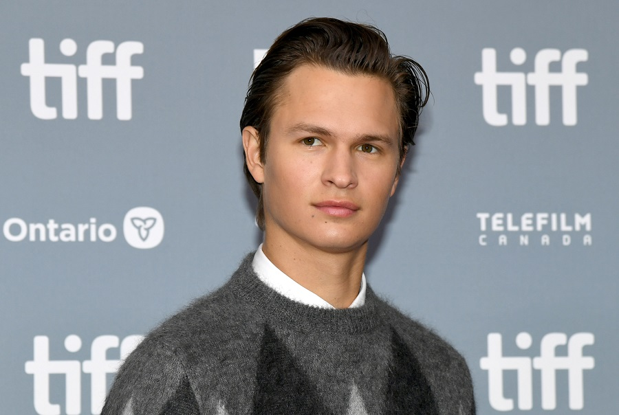 A woman has accused Ansel Elgort of sexually assaulting her when she was a teenage girl