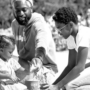 Here's how Gabrielle Union, Drake, Mindy Kaling, and other celebs celebrated Father's Day