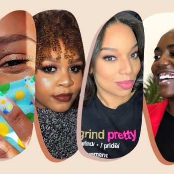 5 Black beauty pros on how they're taking care of their mental health right now