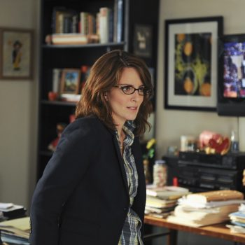 Tina Fey requested to have all <em>30 Rock</em> blackface episodes erased from existence