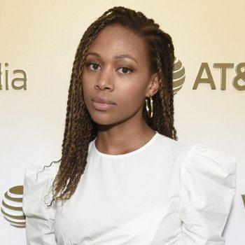 "Nicole Beharie is speaking out about being labeled ""problematic"" amid <em>Sleepy Hollow</em> exit"