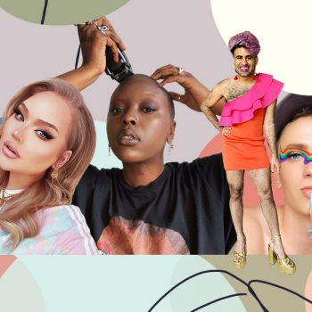 10 queer influencers who are challenging the way we think about beauty